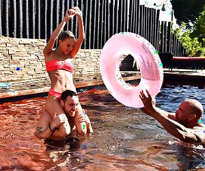 Wet Summer Spinner