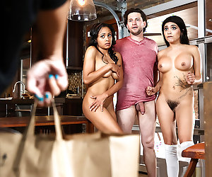 Brazzers – Sibling Rivalry 3