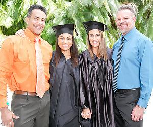 Graduation Pt.2