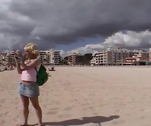 Fesselspiele auf Mallorca