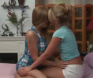 Mother Daughter Exchange Club #14, Scene #02