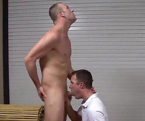 Cum Pig Cameron Kincade and Everett Jagger
