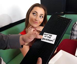 Tip The Waiter