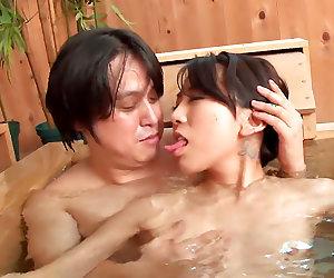 Asuka Tsukamoto makes every client feel like a VIP