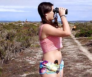 Adrianna - Bird Watching