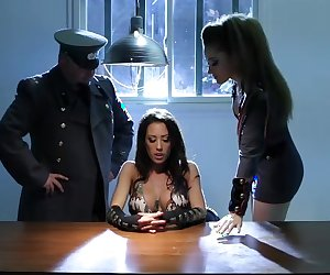 Sexy Interrogation Whores