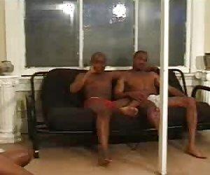 Ebony Gay Lovers