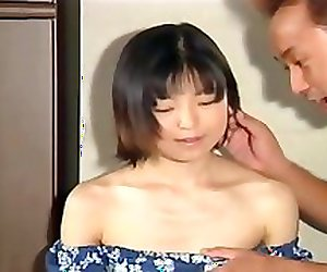 Anna Kuramoto - Shaved Face