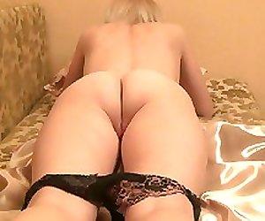Spanking russian mature mom BDSM