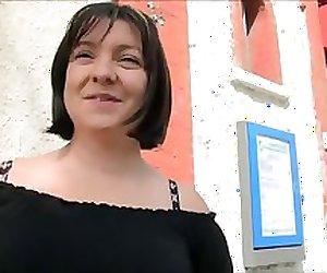 Paola En Casting