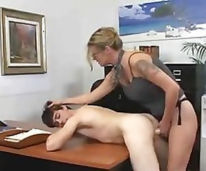 Gode ceinture