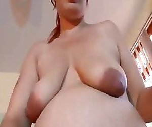 Pregnant Girl Nice Fuck by TROC