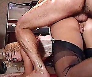 fuck a woman in beautiful lingerie