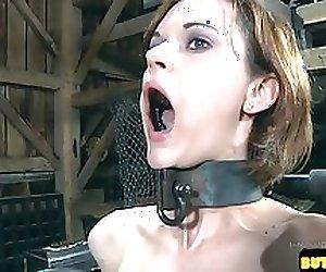 Housewife ass licking
