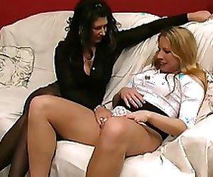 Sara Beattie Forty & Filthy (& Fucked) (2006) sc3
