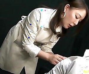 AzHotPorn.com - Busty Gal Fucks Sway Strap-on Dildo