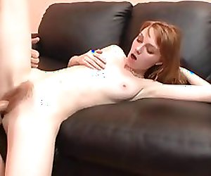 Ginger Bush 65