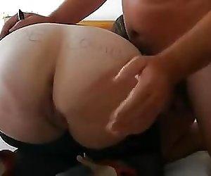 ass my wife