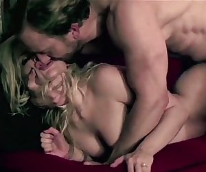 CELEBRITY SKIN - rock blonde rough fuck music video pmv