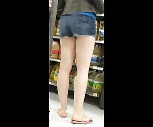 Nice Silky Legs