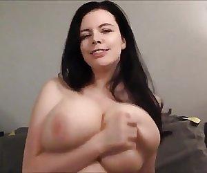 Chubby massive tits 6