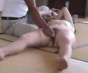 Amazing adult scene