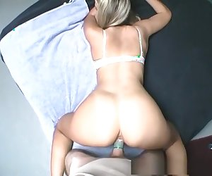 Incredible pornstar Kaitlyn Ashley in amazing mature, blonde porn scene