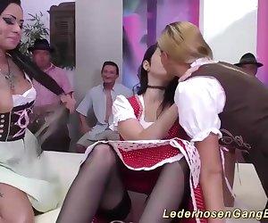 german amateur groupsex orgy