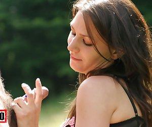 Mia Moore & Titof in Mia Moore Titof- MMM100